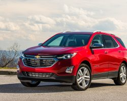 2018 Chevrolet Equinox: Could It Be Your Next Choice