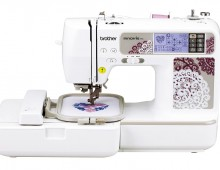 Buy Your Best Quality Embroidery Machine With Us