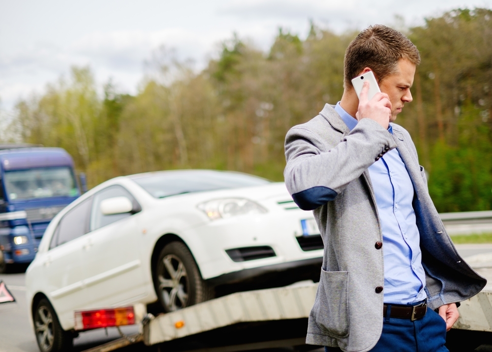 Accident Claims Helpline