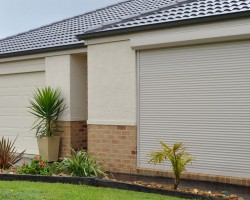 Aluminum Roller Shutters: Features And Utility