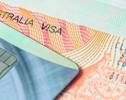 The Right Way To Get The Australian Visitor Visa