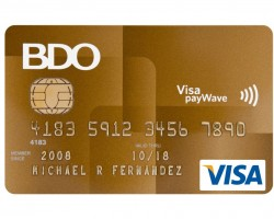 How To Manage Your BDO Credit Card During Christmas Season