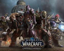 Reasons For Choosing Gamivo – The Best Platform To Buy Battle For Azeroth Game Keys