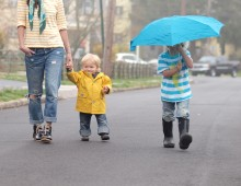 Wellies Come In A Wide Variety Of Styles And Colours
