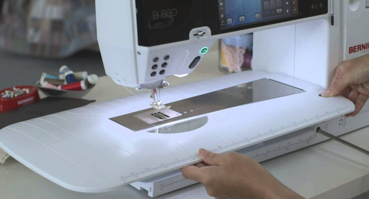 Qualities That Make Bernina Sewing Machines Perfect For All!
