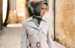 Hijab Is A Religious Covering That Is Worn By Muslim