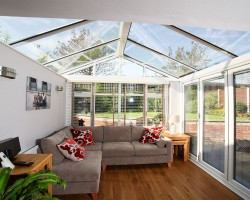 Conservatories And Their Uses