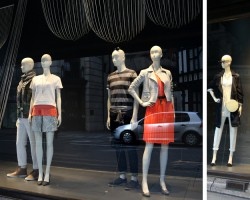 How To Create Window Displays That Sell