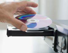 Online DVD Providers In Australia