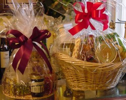 Get Insight Into How A Gift Basket Can Give Joy And Lightness