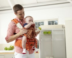 Why The Hipseat Baby Carrier Is The Best Baby Carrier For 2017?