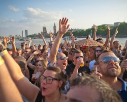 London Boat Hire For Parties – Fun And Frolic At Fair Prices!