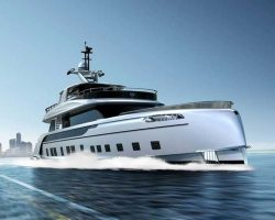 Get Your Favorite Luxury Yacht Online