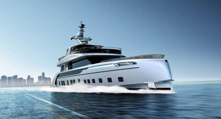 Get Your Favorite Luxury Yacht Online