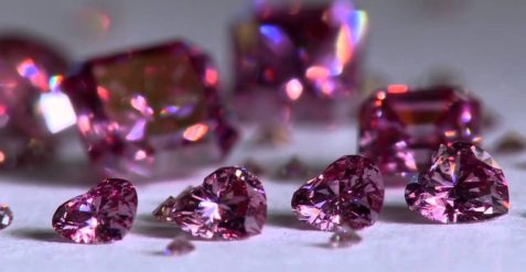 Pink Diamonds – 7 Interesting Facts That You Should Know