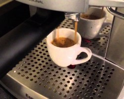 How To Pull The Perfect Espresso At Home