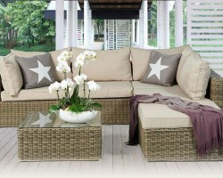 Why The Latest Rattan Garden Furniture Is Modern People Choice?