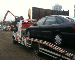 How To Look For And Select A Reliable Car Scrapping Company?