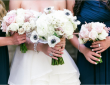 A Complete Guide On How To Choose Wedding Flowers