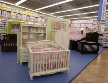 How To Determine Which Baby Cot Is Right For You? A Shopping Checklist!