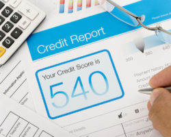 The Relevance Of Your Credit Score