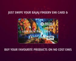 Know The Highlights Of Bajaj EMI Card Apply Online