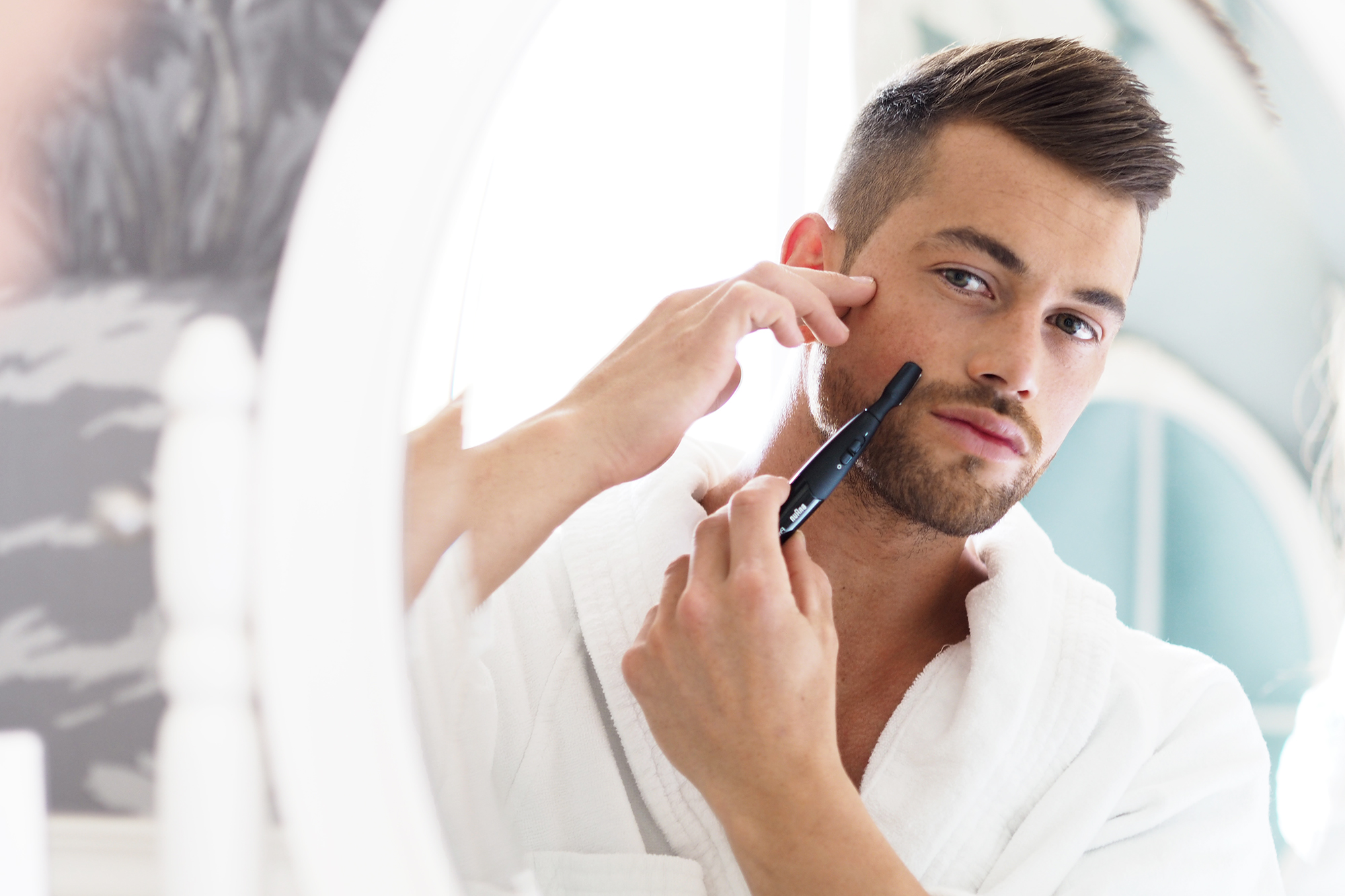 5 Best Beard Trimmers In India Esellweb Blog