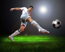 Helpful Steps To Embrace Success By Winning Football Match