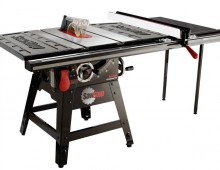Picking The Perfect Table Saw To Meet Your Needs