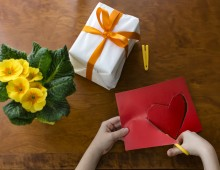 Creative Handmade Gift Ideas For The Beloved Ones