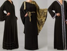 Enhance Your Personality With Gorgeous Abayas