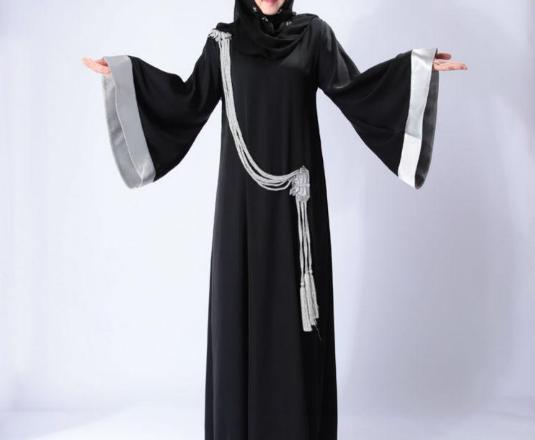 designer abayas online