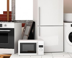 4 Reasons Why You Should Buy Your Domestic Appliances Online