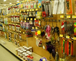 Buy Fishing Supplies Online And Start Your Fishing Journey Now