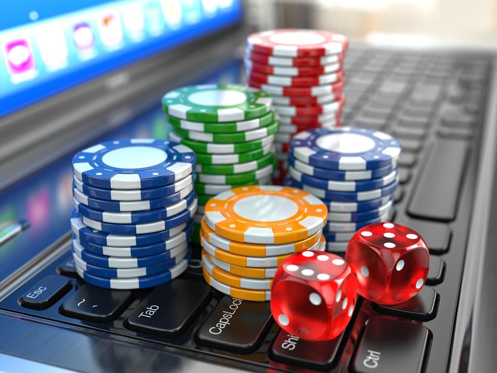 gambling in online games