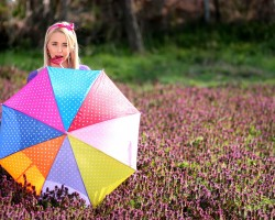 How Windproof Umbrellas Work