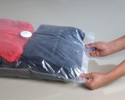 The Benefits Of Using Vacuum Sealed Bags For Storage