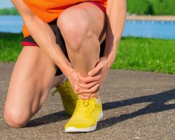 Quick Tips To Follow While Recovering From Sports Injury
