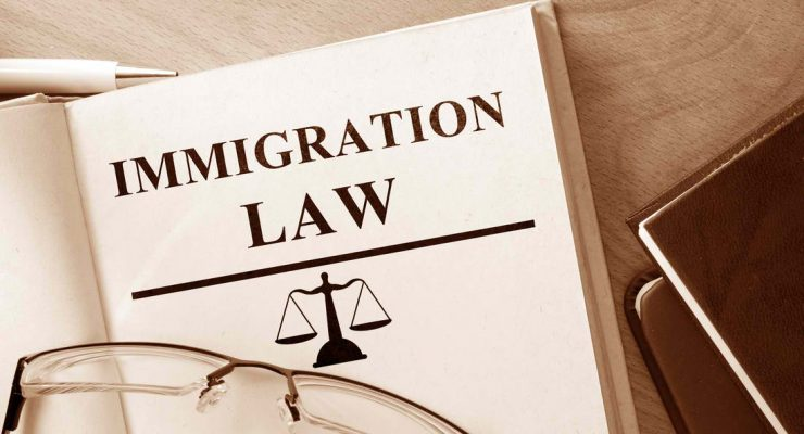 Hiring The Immigration Lawyer To Handle All Your Processes
