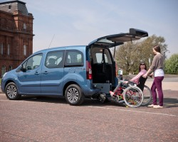 Learn The Multiple Advantages Of Wheelchair Accessible Vehicles