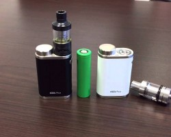 Choosing How To Vape With E-Juice