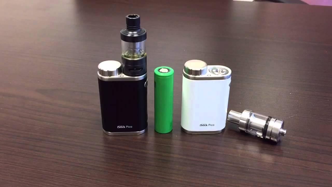 n e-cigarette kit