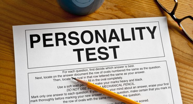 Few Basic Tips You Should Be Aware Of Personality Test