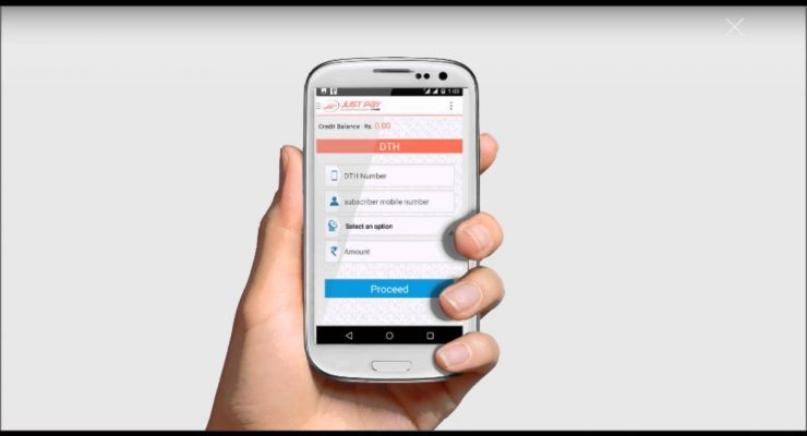 Opting For Online Recharge Will Empower You To Stay Connected 24/7