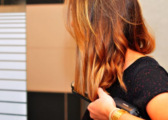 Hair Straightener- For The Fashion Conscious People
