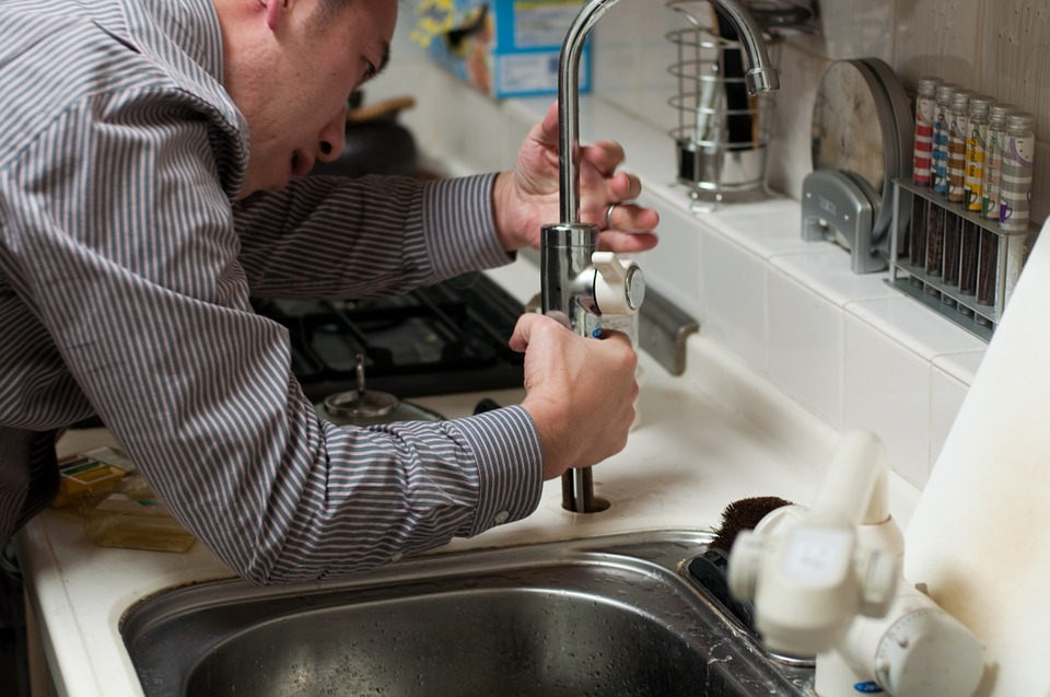 plumbers in Chigwell