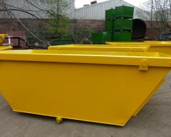Choose The Right Skip Service For Clearance Of Rubbish