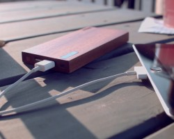 Buildings Opting For Outdoor Lighting And Power Banks