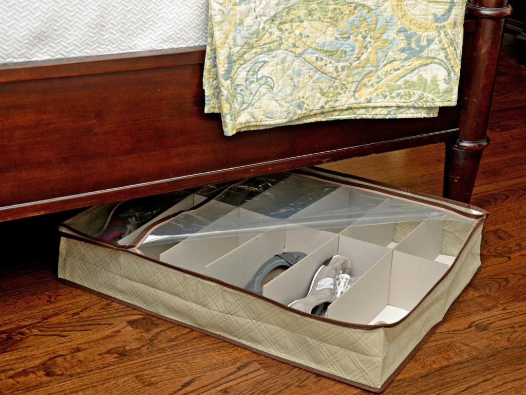 underbed storage bags from Handy Home