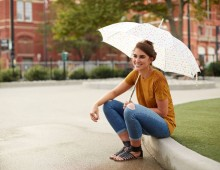 Review About The Windproof Umbrella Available Online